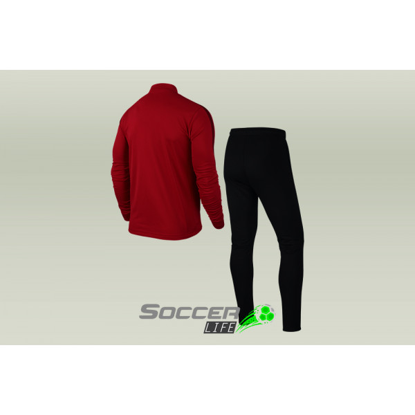 a957ff2b1e16 Спортивный костюм Nike Academy 16 Woven Tracksuit 2 808758-657 ...