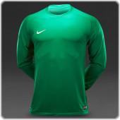 Вратарская кофта Nike Park Goalie II GK Jersey