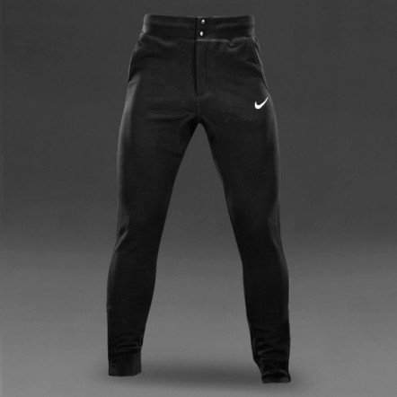 Штани бавовняні Nike Team Venom Pants 658682-010