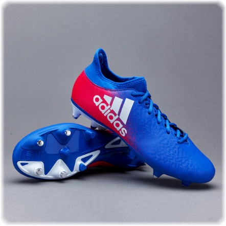 Бутси adidas X 16.3 SG