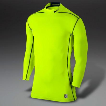 Термо Гольф Nike Hyperwarm Dri-Fit Compression Mock 2.0 547825-702