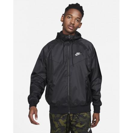 Куртка Nike Sportswear Windrunner Hooded Jacket DA0001-010