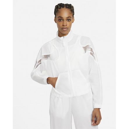 Жіноча вітровка Nike Sportswear Woven Jacket Amd CZ8284-100