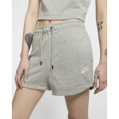 Жіночі шорти Nike Sportswear High-Rise Fleece Shorts CJ2158-063