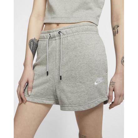 Жіночі шорти Nike Sportswear High-Rise Fleece Shorts CJ2158-063