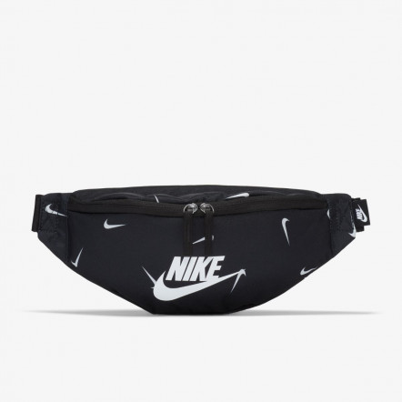 Сумка на пояс Nike Heritage Hip Pack - All Over Print CV1082-010