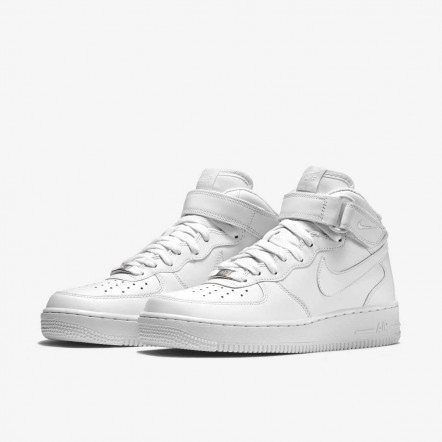 Кросівки Nike Air Force 1 Mid 07 315123-111