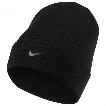 Шапка Nike Cuffed Beanie Swoosh CW6324-010