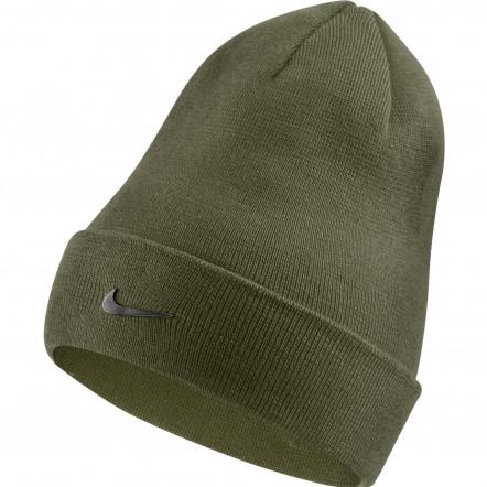 Шапка Nike Cuffed Beanie Swoosh