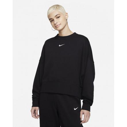 Жіноча толстовка Nike Essentials Collection Fleece Oversize Crew DJ7665-010