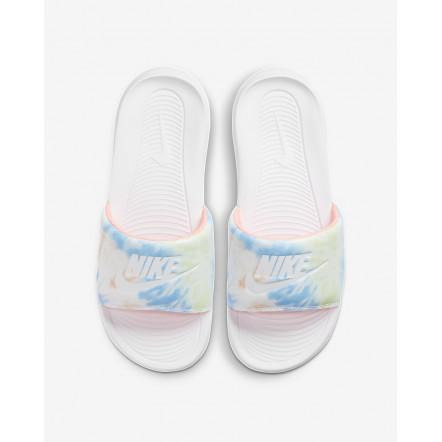Тапочки Nike Women's Victori One Print Slide CN9676-101