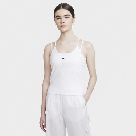 Жіноча майка Nike Sportswear Essential Cami Tank Top CZ9294-100