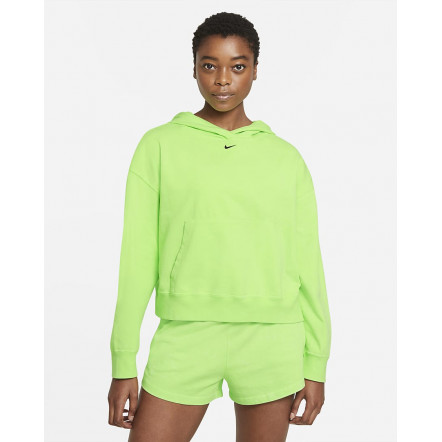 Жіноча толстовка Nike Wash Hoodie CZ9854-358
