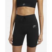 Жіночі шорти Nike Air Short Tight CZ9410-010
