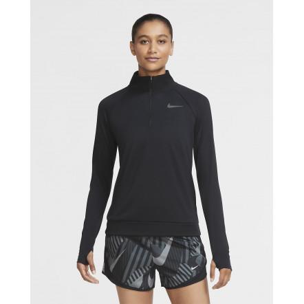 Жіноча толстовка Nike Dri-FIT Pacer Half-Zip CU3267-010
