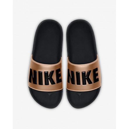Тапочки Nike Women's OffCourt Slide BQ4632-800