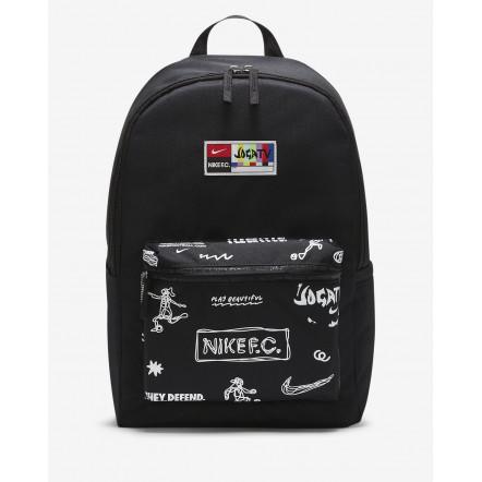 Рюкзак Nike FC Backpack CU8164-010