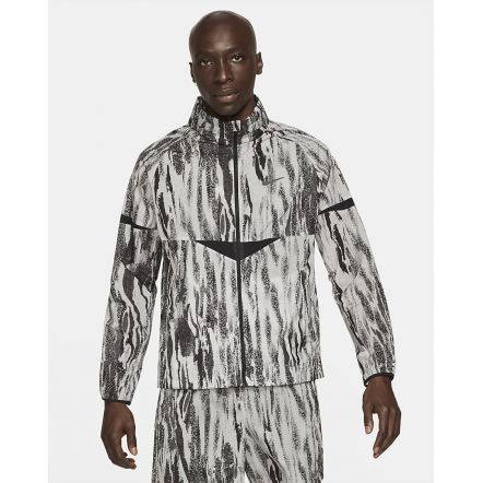 Куртка Nike Windrunner Wild Run Jacket DA1161-077