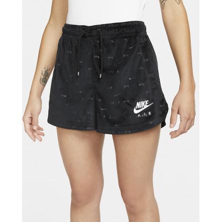 Жіночі шорти Nike Air Velour Mid-Rise Short DD5453-010