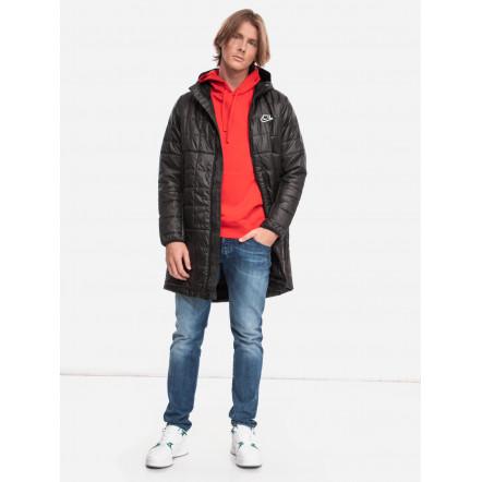 Зимова куртка Nike Syn Fil Parka CU4416-010