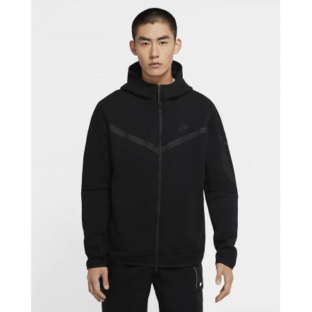 Кофта Nike Sportswear Tech Fleece Hoodie CU4489-010