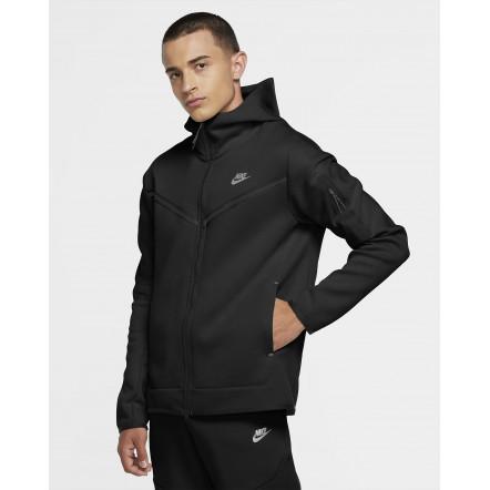 Кофта Nike Sportswear Tech Fleece Hoodie CU4489-011