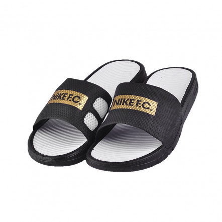 Тапочки Nike FC Benassi Solarsoft Slides 644951-071