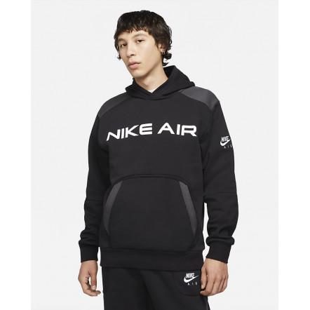 Кофта Nike Air Pullover Fleece Hoodie DA0212-010