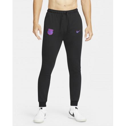 Штани Nike FC Barcelona Travel Fleece Pant DB7873-014