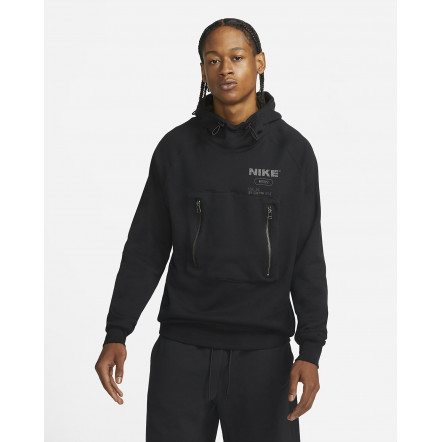 Кофта Nike Sportswear City Made French Terry Pullover DD5925-010