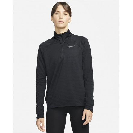 Жіноча толстовка Nike Therma-FIT Element Half-Zip Top DD6799-010