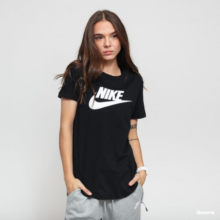 Жіноча футболка Nike Sportwear Essential Icon Futura BV6169-010