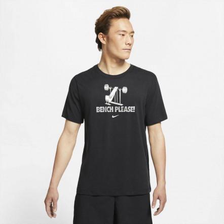Футболка Nike Dri-FIT Tee Humor DA1596-010