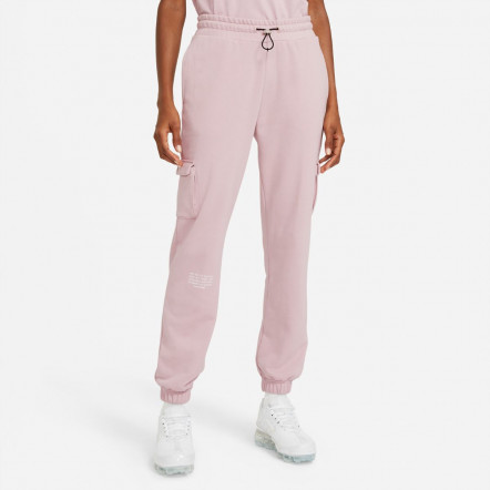 Жіночі штани Nike Swoosh French Terry Pant CZ8905-645