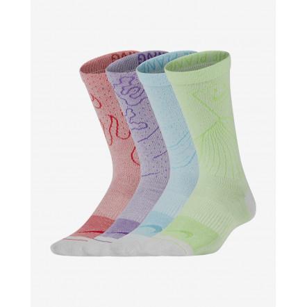Шкарпети Nike Swoosh Lightweight Crew Socks CU8132-902