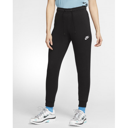 Жіночі штани Nike Sportswear Essential Tight Fleece Pant BV4099-010