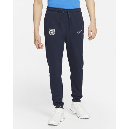 Штани Nike FC Barcelona Travel Fleece Pant CW0491-451