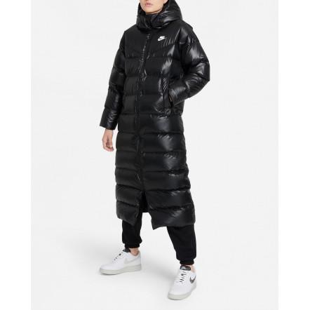 Жіноча куртка Nike Sportswear Therma-FIT City Parka DH4081-010