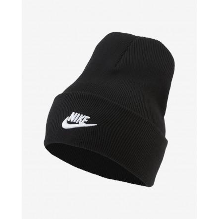 Шапка Nike Sportswear Beanie Utility Futura DJ6224-010