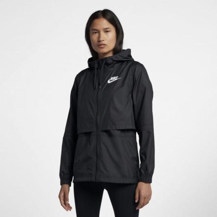 Жіноча вітровка Nike Repel Essential Woven Jacket AJ2982-010
