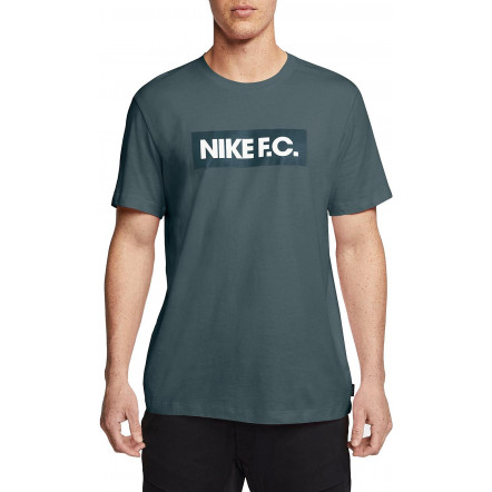 Футболка Nike F.C. Essentials Tee CT8429-387