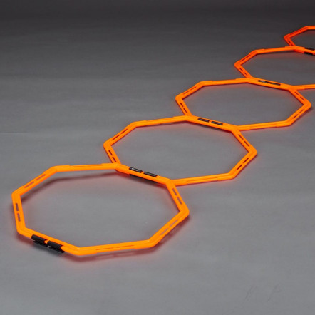 Тренувальні кільця Nike Agility Web EX.11-829