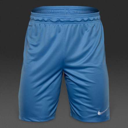 Шорти дитячі Nike Short Junior Park II Knit