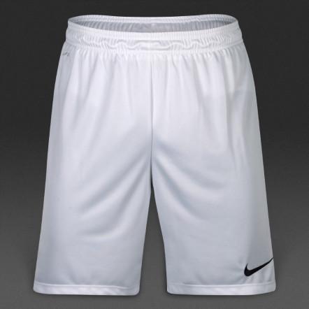 Шорти дитячі Nike Boys Short Enfant Nike Park II Knit WB 725989-100