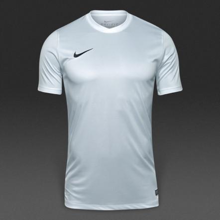 Футболка дитяча Nike Boys Park VI SS Jersey