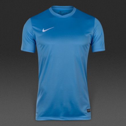 Футболка дитяча Nike Boys Park VI SS Jersey 725984-412