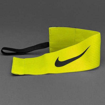 Пов'язка Капітанська  Nike Futbol Arm Band 2.0 NSN05-710
