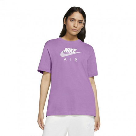 Жіноча футболка Nike Air Boyfriend Top CZ8614-591