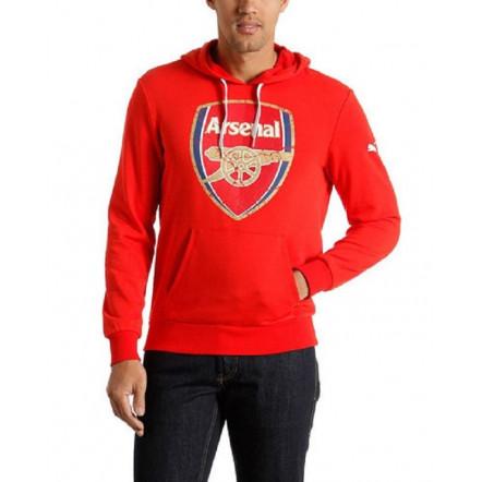 Кофта Puma Arsenal 2014/15 Hoodie