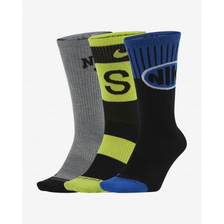 Шкарпети Nike SB Everyday Max Lightweight Skate Crew CU6478-902